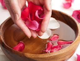 Amarres de amor potentes con sal y rosas rojas