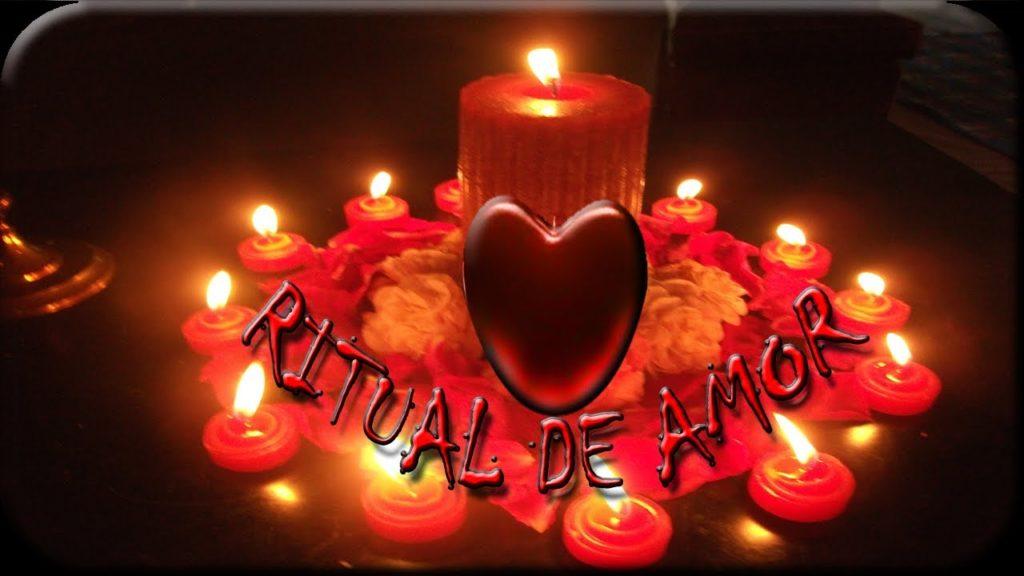 Rituales con velas para evitar conflictos en el amor