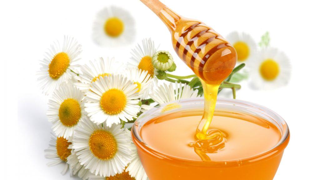 Baños de miel para atraer el amor verdadero