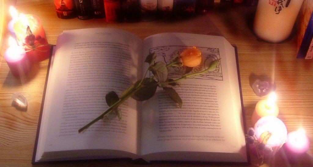 Como hacer un endulzamiento de amor efectivo