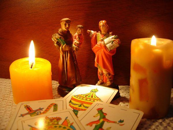 Rituales de amor con velas